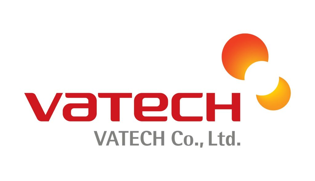 VATECH logo